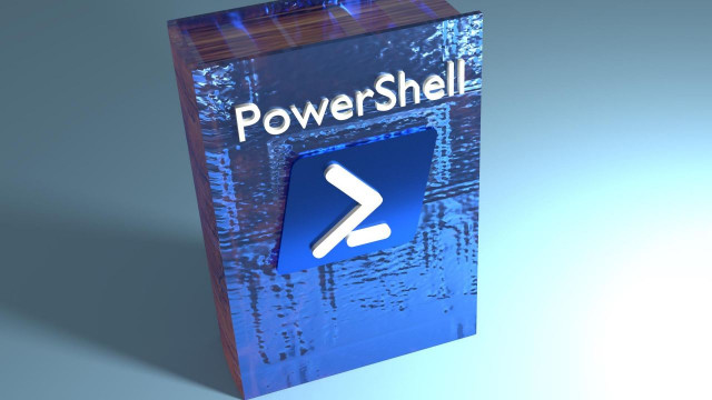 PowerShellBlueb
